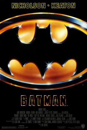 Flashback: Batman