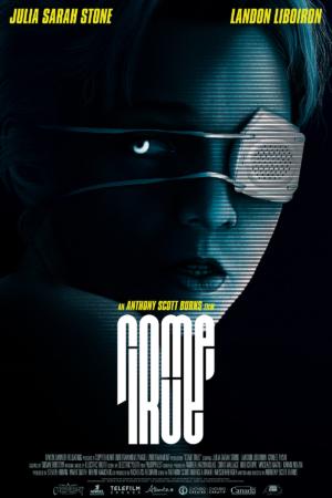 Come True: First look at new dark sci-fi thriller