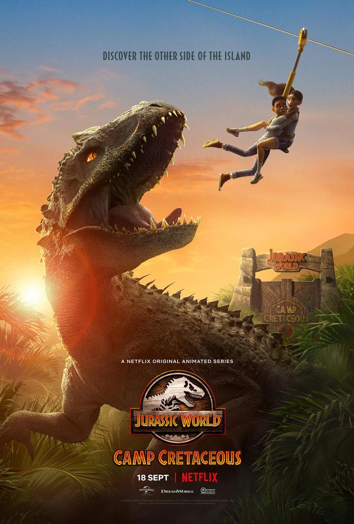 Jurassic World Arvostelu