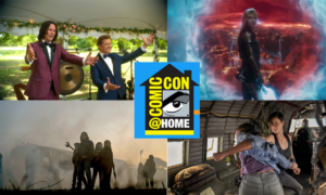 San Diego Comic Con: What to expect from this year's virtual edition