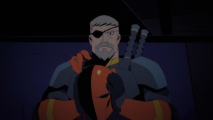 Reasons Why Deathstroke Will Become Your Favourite DC Character