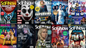 Editor's Note: SciFiNow July 2020