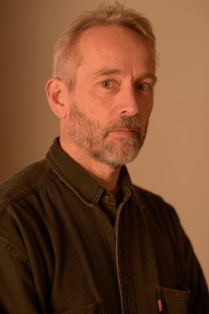 An interview with: Jasper Fforde on The Constant Rabbit