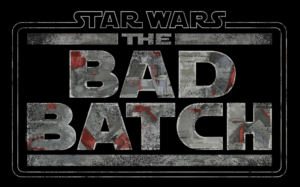 Lucasfilm mini-series Star Wars: The Bad Batch announced