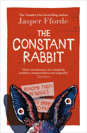 The Constant Rabbit review: Some bunny I used to know