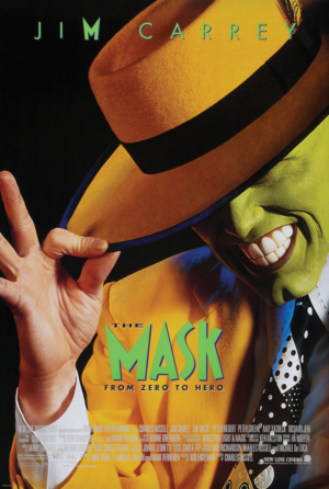 Throwback: Celebrating the 26th anniversary of The Mask