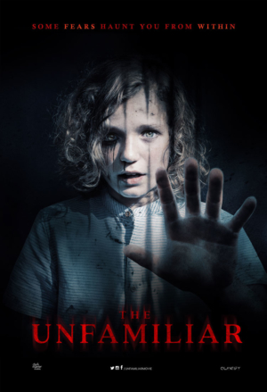 Unfamiliar: New British horror film announced