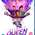 Vagrant Queen Blu-ray