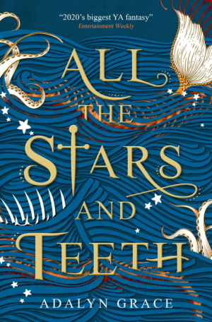 All The Stars And Teeth: Win a copy of the fantasy adventure