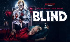 Blind: Trailer and artwork released
