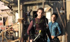 Deep Blue Sea 3: Trailer unleashed