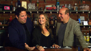 The Horror Crowd: Interview with Greg Grunberg