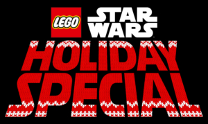 The LEGO Star Wars Holiday Special: Life Day celebrations announced