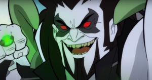 Get to know one of DC's most feared anti-heroes, Lobo