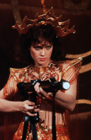 Flash Gordon: Interview With Melody Anderson