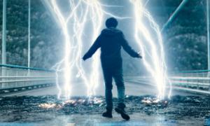 Mortal review: Thunderbolt and lightning, very very frightening