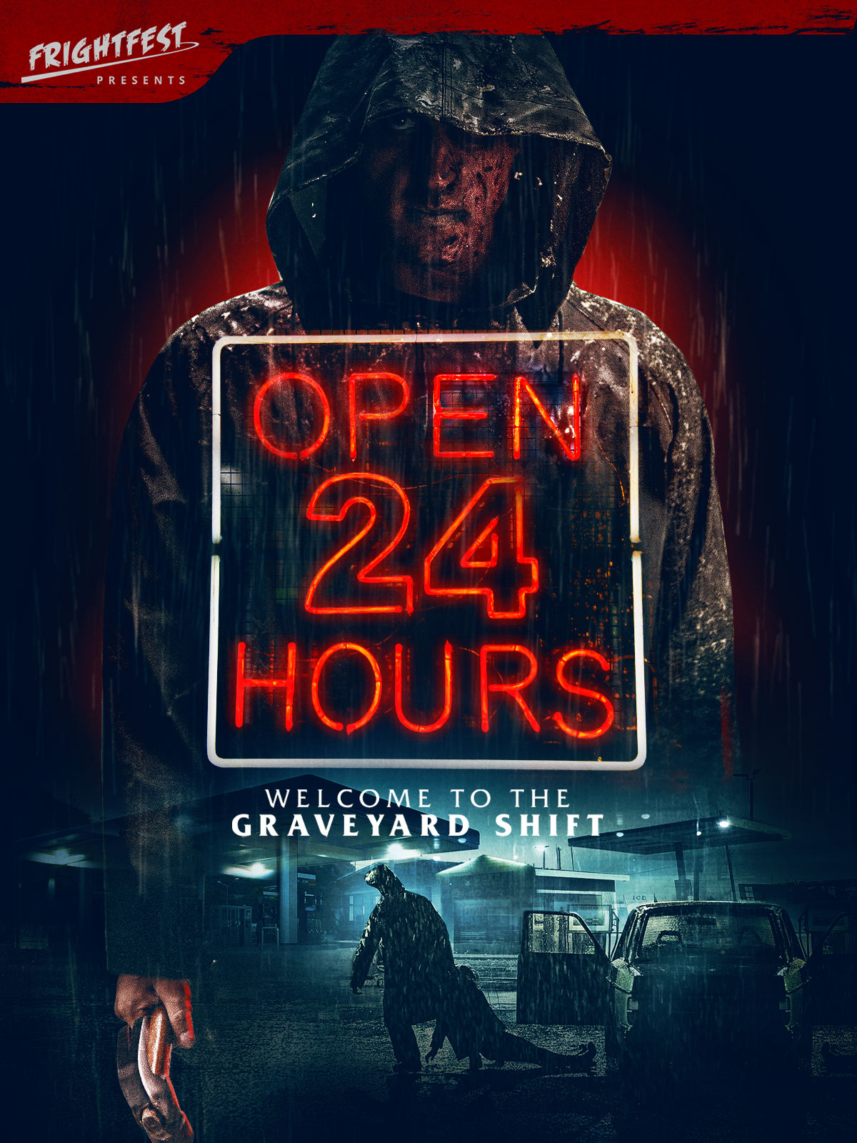 Open 24 Hours review: Close up shop