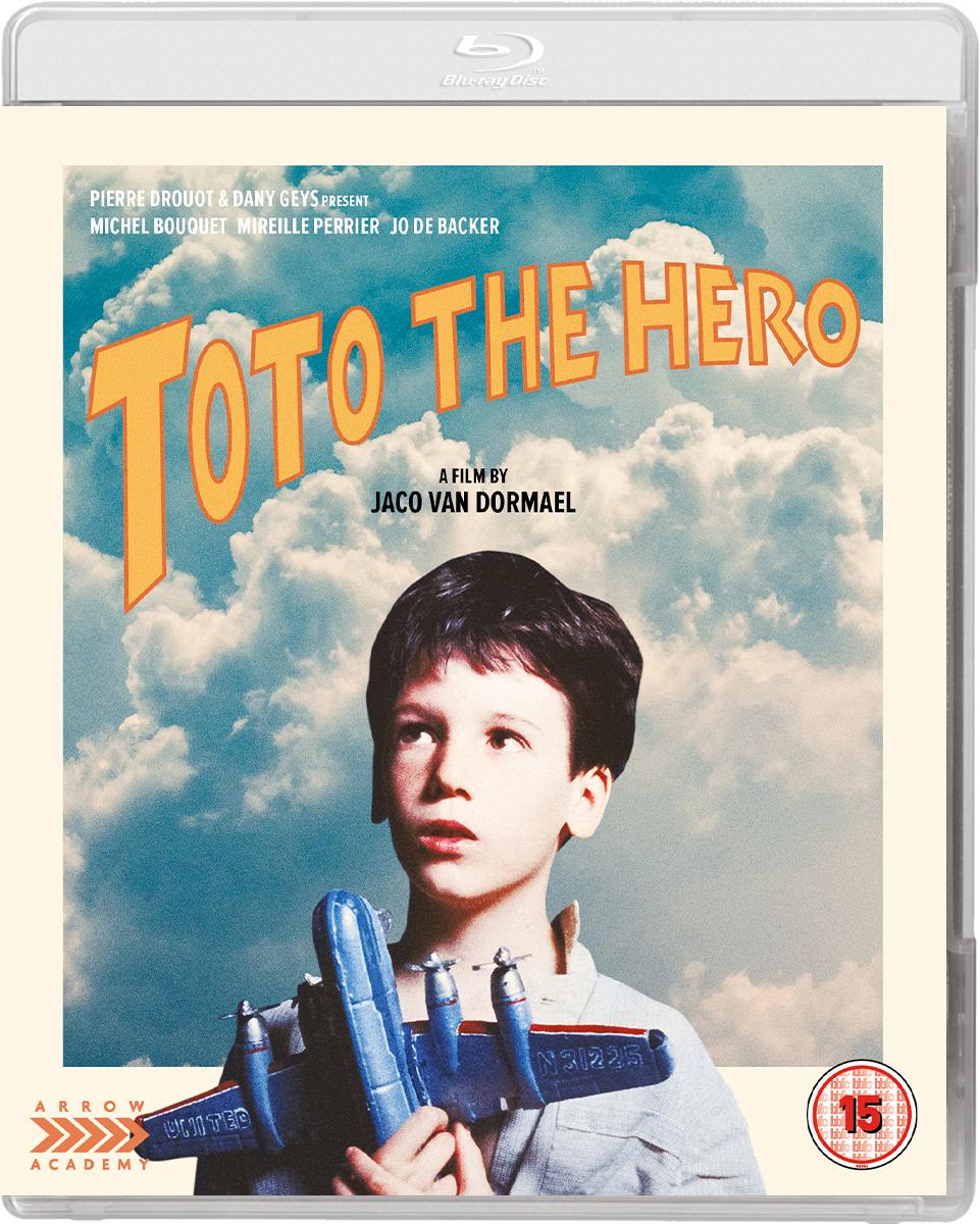 Toto The Hero review: Beautifully bizarre Belgian classic