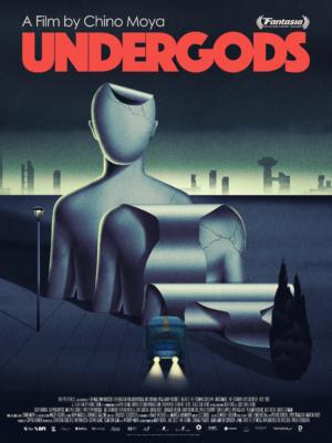 Undergods: Atmospheric trailer released
