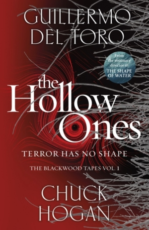 The Hollow Ones: Interview with co-author Chuck Hogan