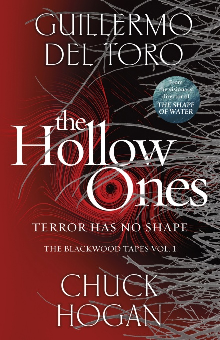 The Hollow Ones: Interview with co-author Chuck Hogan - SciFiNow ...