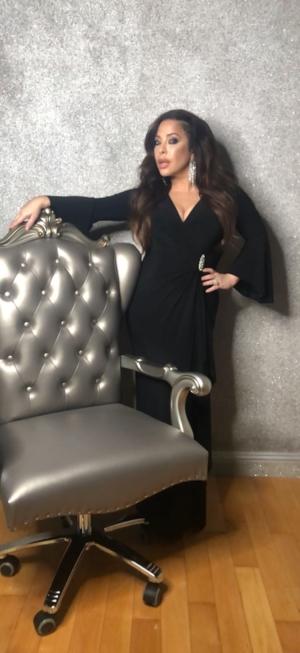An interview with: Genre legend Brooke Lewis Bellas