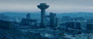 Undergods: Fantasia 2020 review