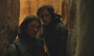 Dune: New trailer released