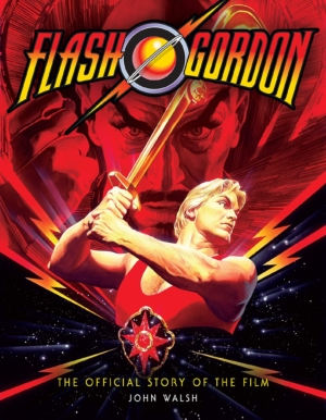 Flash Gordon: The Official Story Of The Film set for October release