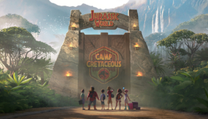 Jurassic World: Camp Cretaceous review