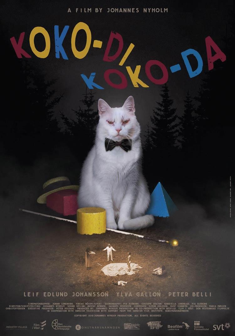 Koko-Di Koko-da review: Unhappy death day