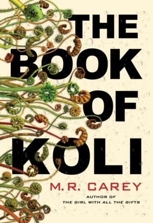 The Book Of Koli review: Brave new world