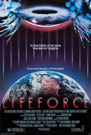 Flashback: Lifeforce