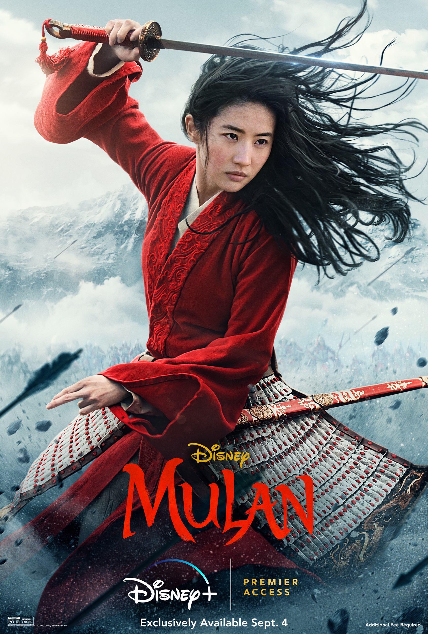 Mulan review: Disney's latest live action is a roundhouse kick to the feels