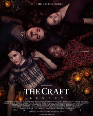 The Craft: Legacy trailer and poster revealed