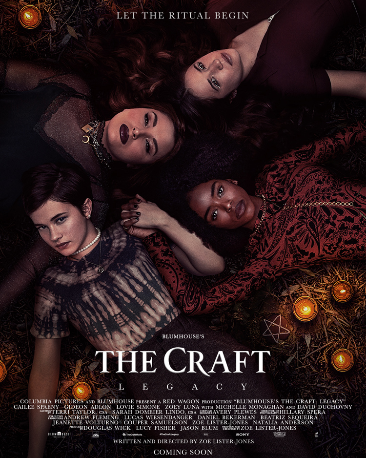 The Craft: Legacy Review: Spells Like Teen Spirit