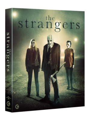 The Strangers: Win a limited edition Blu-ray!