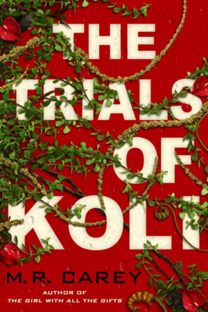 The Trials Of Koli Review: Back to basics