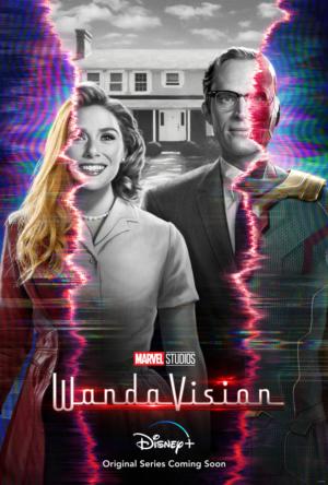 WandaVision: Wonderfully weird trailer unveiled