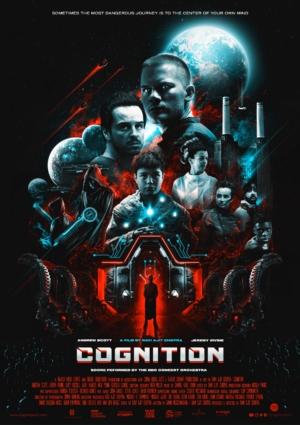 Cognition: Trailer revealed for sci-fi short