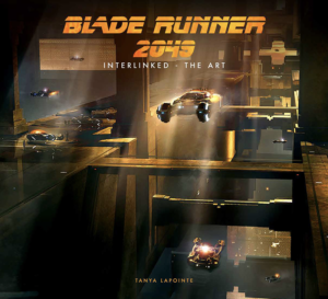 Blade Runner 2049: Interlinked – The Art