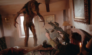 Dog Soldiers: Interview with Neil Marshall