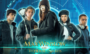 Max Winslow And The House Of Secrets: An Interview With Marina Sirtis