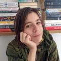 Rebecca Zahabi