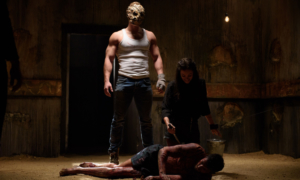 The Dare: Exclusive clip from brutal new horror
