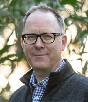 The Left-Handed Booksellers Of London: Interview with Garth Nix