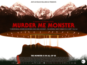 Murder Me, Monster: New poster and trailer revealed