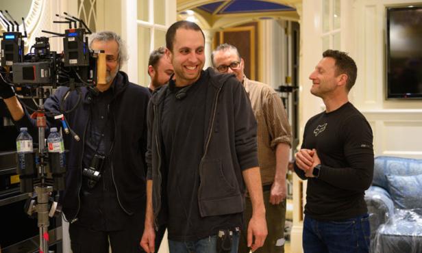 Possessor: Interview with Brandon Cronenberg