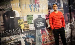 Cognition: Interview with Ravi Ajit Chopra