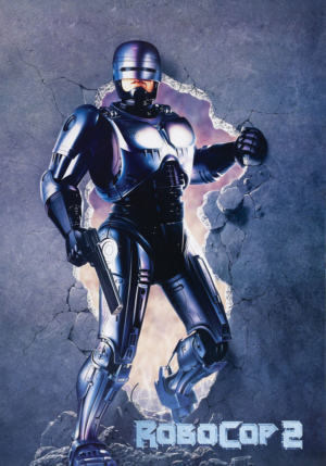 Throwback: RoboCop 2